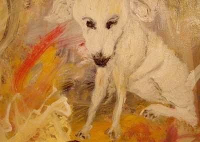 Dogs by Penine